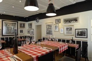 PizzaVino - Restaurant-Pizzeria - Carouge